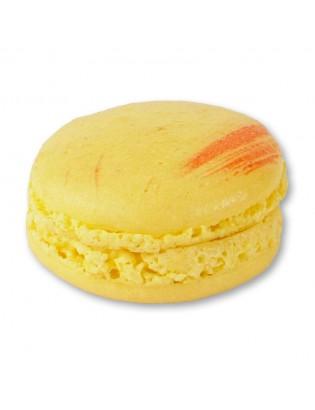 Macaron abricot fraise