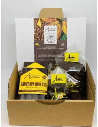 "Box ""chocolatiers engagés"""