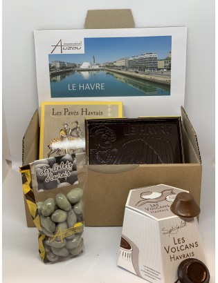 "Box ""LE Havre"""