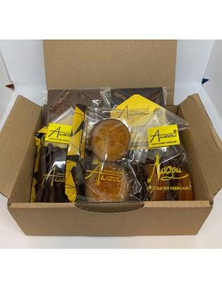Box agrumes